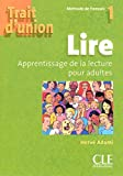 Herv Adami - Apprentissage de la lecture pour adultes