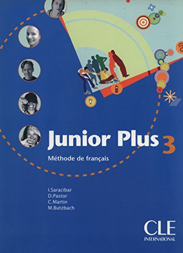 Junior Plus 3