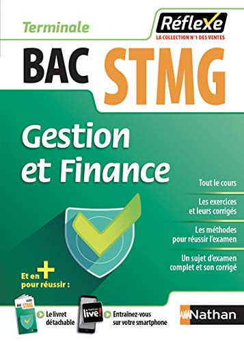 Gestion et finance Tle STMG par