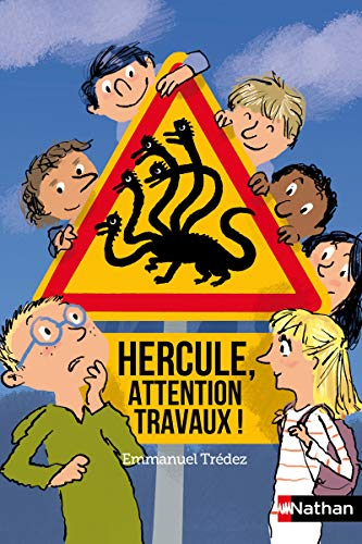 Hercule, attention, travaux !