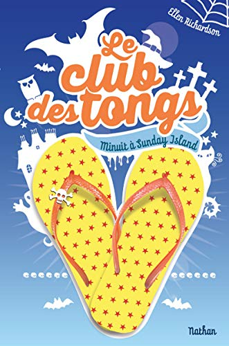 Le club des tongs - Tome 3 (3)