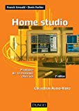 Home studio-visual