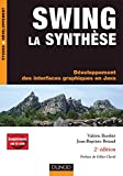 couverture du livre Swing la synth�se