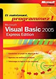 couverture du livre Visual Basic 2005 Express Edition