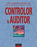 Controlor & Auditor - G. Valin - Dunod