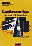L' audionumérique-visual