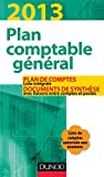 Plan comptable g�n�ral et documents de synth�ses - Dunod 2013