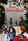Couverture : Rue Stendhal