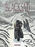 Couverture : Blacksad, tome 2 : Arctic-Nation