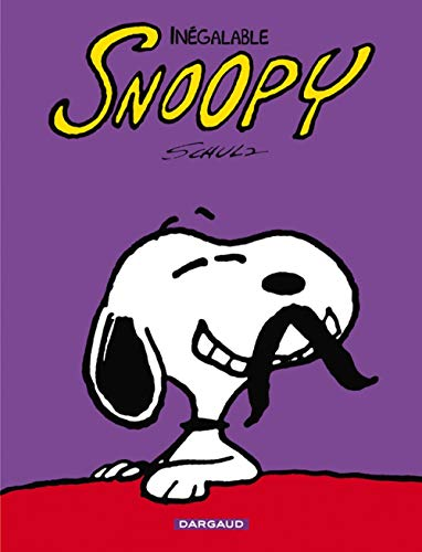 Snoopy - tome 5 - Inégalable Snoopy
