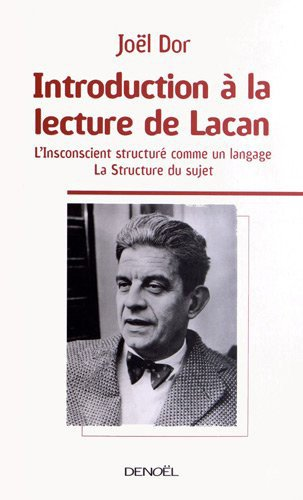 Introduction à la lecture de Lacan
