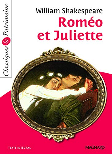 Roméo et Juliette par William Shakespeare