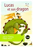 Couverture : Lucas et son dragon
