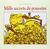 Couverture : Mille secrets de poussins