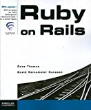 couverture du livre Ruby on Rails