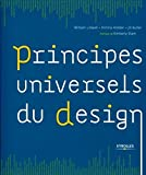 couverture du livre Principes universels du design