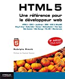Ebook : HTML 5-visual