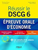 Russir le DSCG 6 : Fiches, exercices et qcm - Eyrolles 2012