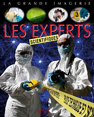 Les experts scientifiques