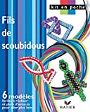 Fils de scoubidous