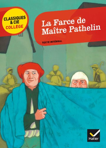 La Farce de Maître Pathelin par Fanny Deschamps