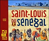 Couverture : Saint-Louis du Sénégal
