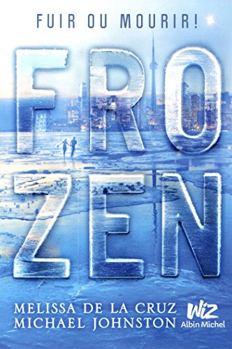 Frozen - tome 1