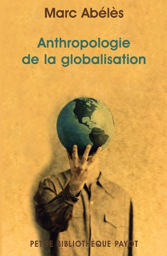 Anthropologie de la globalisation