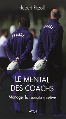 Le mental des coachs