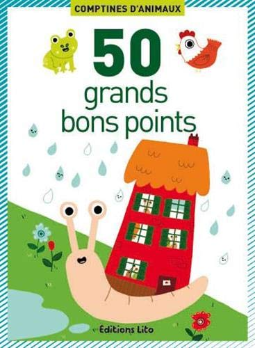Bp 50 Comptines d'Animaux