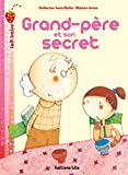 Couverture : Grand-père et son secret