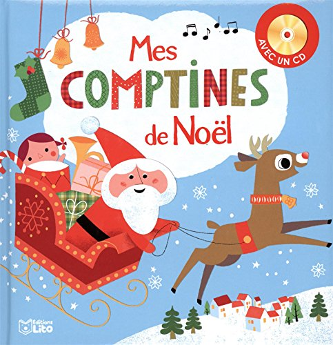 Comptines a Chanter (CD) - dès 3 ans