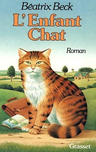 L'enfant chat