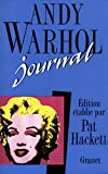 Journal (de Andy Warhol)