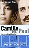 Couverture : Camille et Paul : La passion claudel