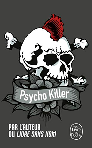 Psycho Killer (Bourbon Kid, Tome 5)