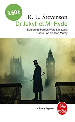 Dr Jekyll et Mr Hyde