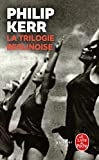 Couverture : La Trilogie berlinoise