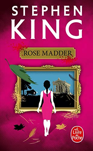 Rose Madder par Stephen King