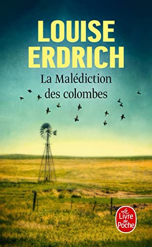 La Malédiction des colombes par Louise Erdrich