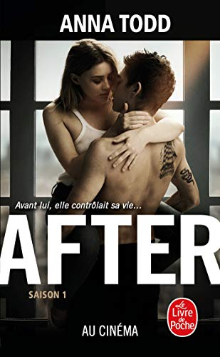 After, Tome 1 (Edition Film) par  Anna Todd