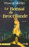 Couverture : Le Bonsaï de Brocéliande