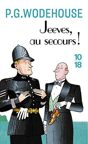 Au secours ! Jeeves