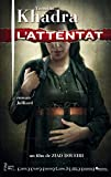 Couverture : L'attentat