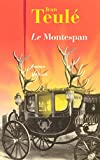 Couverture : Le Montespan