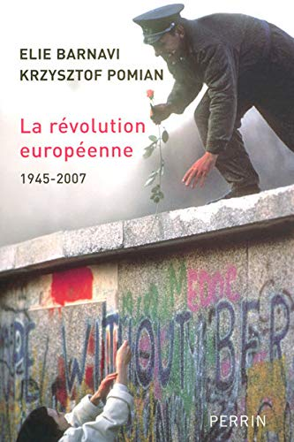 REVOLUTION EUROPEENNE