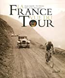 Couverture : La France vue du Tour