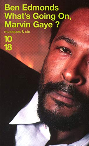 Marvin Gaye (Soul Legends 2) 2264036435.08.LZZZZZZZ