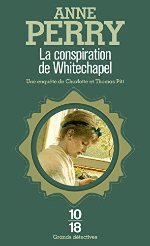 La conspiration de Whitechapel (21)