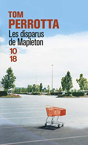 Les disparus de Mapleton par Tom PERROTTA